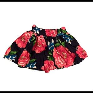 Hollister girls skirt